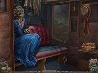 Cкриншот Haunted Manor: Queen of Death Collector's Edition, изображение № 662904 - RAWG