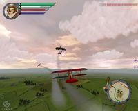 Cкриншот Red Baron Arcade, изображение № 491879 - RAWG
