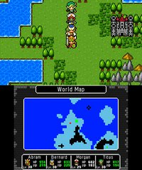 Dragon Sinker screenshot, image №267073 - RAWG