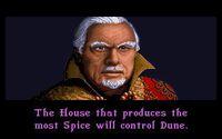 Dune II: Battle For Arrakis screenshot, image №748196 - RAWG