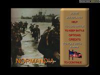 Cкриншот La Batalla de Normandia, изображение № 330800 - RAWG