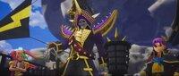 Cкриншот Dragon Quest Treasures, изображение № 2858337 - RAWG