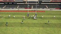 Cкриншот Rugby Challenge 3, изображение № 22958 - RAWG