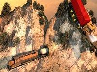 Cкриншот Heavy Cargo Transport-er: Grand Truck Driving 3D, изображение № 1786366 - RAWG