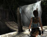 Cкриншот Tomb Raider: Юбилейное издание, изображение № 102489 - RAWG