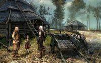 Cкриншот Ведьмак. Дополненное издание, изображение № 164262 - RAWG
