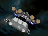 Wing Commander: Privateer Gemini Gold screenshot, image №421762 - RAWG