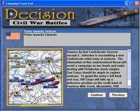 Cкриншот Civil War Battles: Campaign Vicksburg, изображение № 469384 - RAWG