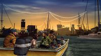 Cкриншот The Walking Dead: Michonne, изображение № 1708599 - RAWG