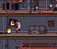 Cкриншот The Ren & Stimpy Show: Fire Dogs, изображение № 762454 - RAWG