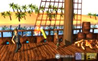 Cкриншот Day of the Tiki, изображение № 529230 - RAWG