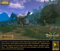 Cкриншот Dominion, изображение № 369549 - RAWG