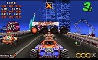 World Rally Fever: Born on the Road screenshot, image №220747 - RAWG