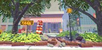 Cкриншот The Pedestrian, изображение № 139557 - RAWG