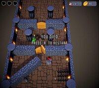 Cкриншот Alphonse's Quest, изображение № 2601735 - RAWG
