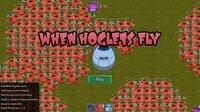 Cкриншот When Hoglets Fly, изображение № 2442400 - RAWG
