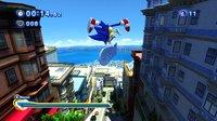 Cкриншот Sonic Generations, изображение № 130979 - RAWG