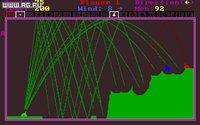 Cкриншот Tank Wars, изображение № 345637 - RAWG