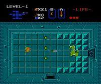 The Legend of Zelda screenshot, image №244241 - RAWG