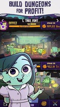 Dungeon, Inc.: Idle Clicker screenshot, image №1420215 - RAWG