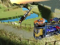 Cкриншот Heavy Cargo Transport-er: Grand Truck Driving 3D, изображение № 1786368 - RAWG