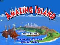 Cкриншот Amazing Island, изображение № 2021996 - RAWG