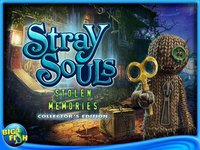 Cкриншот Stray Souls: Stolen Memories HD - A Hidden Object Game with Hidden Objects, изображение № 900229 - RAWG