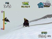 Cкриншот Winter Sports Snow Wave 2, изображение № 306770 - RAWG