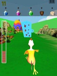 Cкриншот Run Crazy Chicken, изображение № 1755697 - RAWG