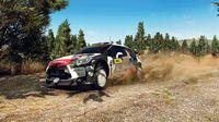 WRC 5 FIA World Rally Championship screenshot, image №28532 - RAWG