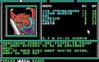 Dungeons & Dragons: Krynn Series screenshot, image №229001 - RAWG