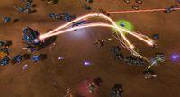 Ashes of the Singularity: Escalation screenshot, image №78276 - RAWG