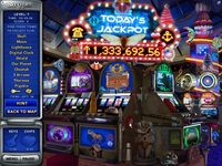 Cкриншот Mystery P.I.: The Vegas Heist, изображение № 508622 - RAWG