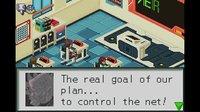 Cкриншот MEGA MAN BATTLE NETWORK, изображение № 797278 - RAWG