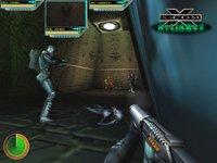 Cкриншот X-COM: Alliance, изображение № 377652 - RAWG