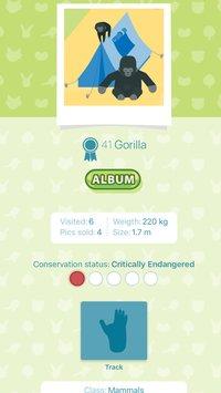 Cкриншот WildlifeSnap: Animal Collector, изображение № 1298519 - RAWG
