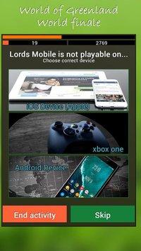Cкриншот Around the World for Lords Mobile, изображение № 1297941 - RAWG