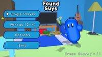 Cкриншот Found Guys, изображение № 2856033 - RAWG