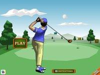 Cкриншот Golf Flick Crazy Extreme Course, изображение № 1783248 - RAWG