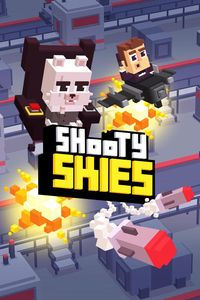 Cкриншот Shooty Skies - Endless Arcade Flyer, изображение № 697679 - RAWG