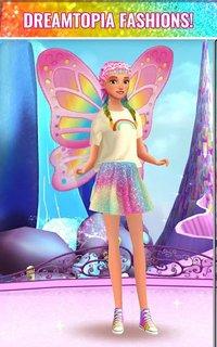 Barbie Fashion Closet screenshot, image №1359534 - RAWG