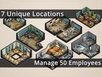 Cкриншот Game Studio Tycoon 3, изображение № 2067147 - RAWG