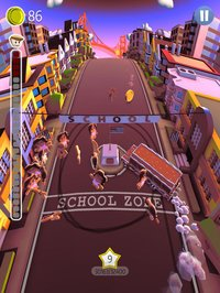 Cкриншот Drifting School Bus, изображение № 873722 - RAWG