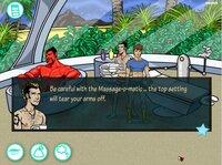 Cкриншот My Ex-Boyfriend the Space Tyrant, изображение № 2426153 - RAWG