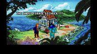 Cкриншот Monkey Island 2 Special Edition: LeChuck's Revenge, изображение № 100459 - RAWG