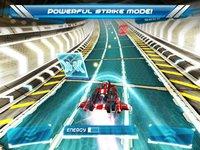 Cкриншот Ion Racer, изображение № 53220 - RAWG