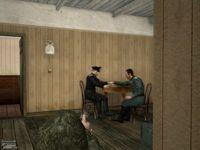 Cкриншот Смерть шпионам, изображение № 180367 - RAWG