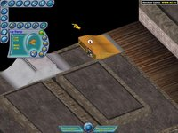 Cкриншот Skateboard Park Tycoon World Tour 2003, изображение № 309403 - RAWG