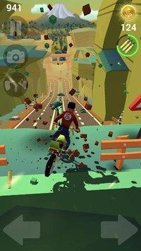 Faily Rider screenshot, image №1547454 - RAWG