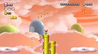 New Super Mario Bros. U Deluxe screenshot, image №1627662 - RAWG